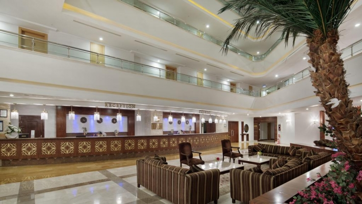 Saphir Resort & Spa 5