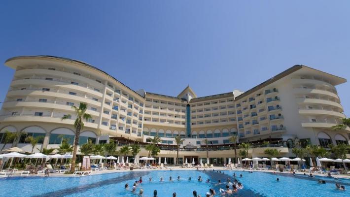 Saphir Resort & Spa 6