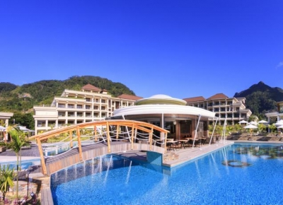 Hotel Savoy Resort & Spa
