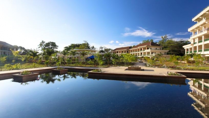 Hotel Savoy Resort & Spa 3