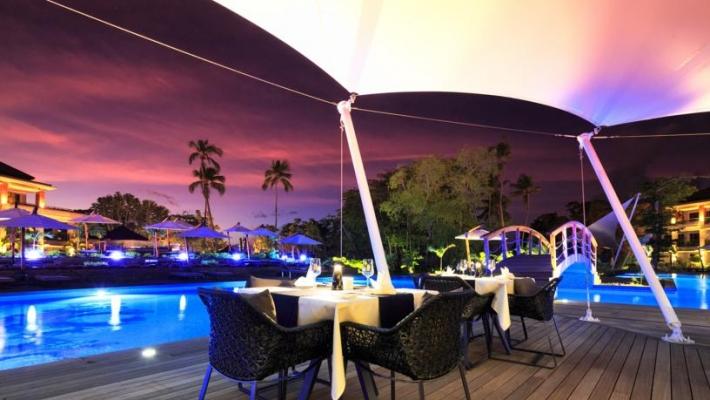 Savoy Resort & Spa 6