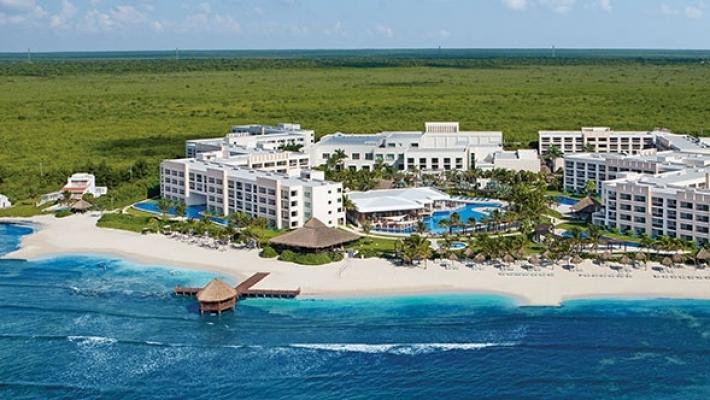 Hotel Secrets Silversands 1