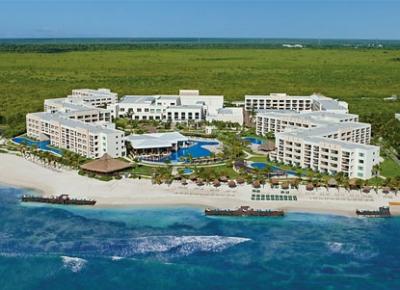 Hotel Secrets Silversands