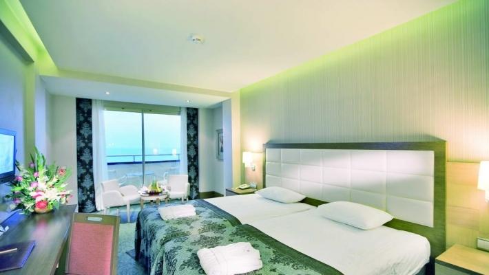 Hotel Selin 2