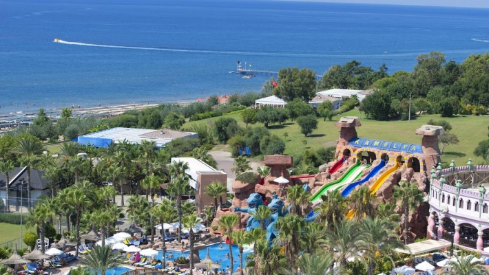 Hotel Selin 3
