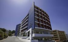 Hotel Semiramis 1
