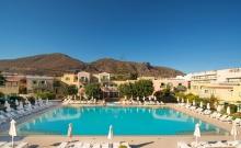 Hotel Silva Beach 1