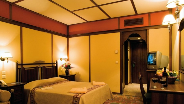 Hotel Simantro Beach 2