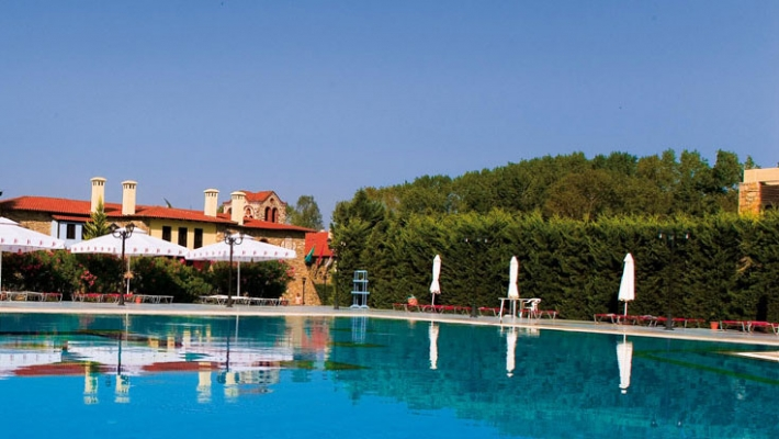 Hotel Simantro Beach 3