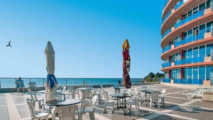 Hotel Sirius Beach_2