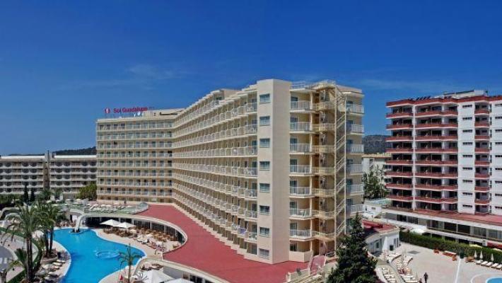 Hotel Sol Guadalupe_1