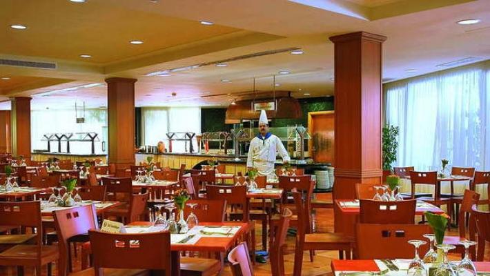 Hotel Sol Guadalupe_5