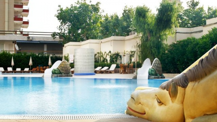 Hotel Sol Guadalupe_6