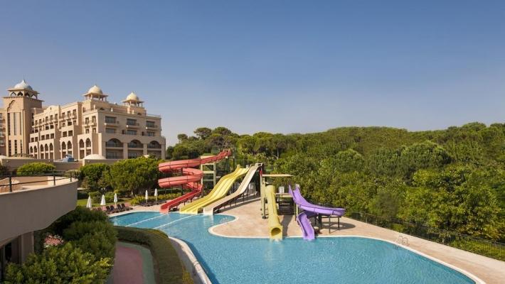 Hotel Spice & Spa 3