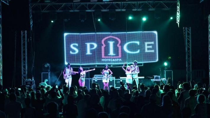 Spice & Spa 2
