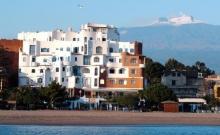 Hotel Sporting Baia 1