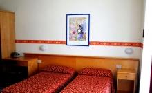 Hotel Sporting Baia 2