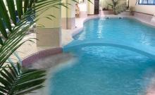 Hotel Sporting Baia 3