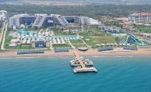 Hotel Susesi Luxury Resort 1