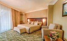 Hotel Susesi Luxury Resort 2