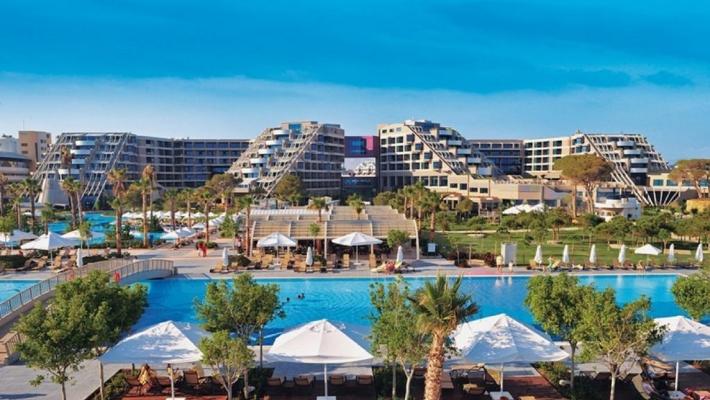 Hotel Susesi Luxury Resort 3