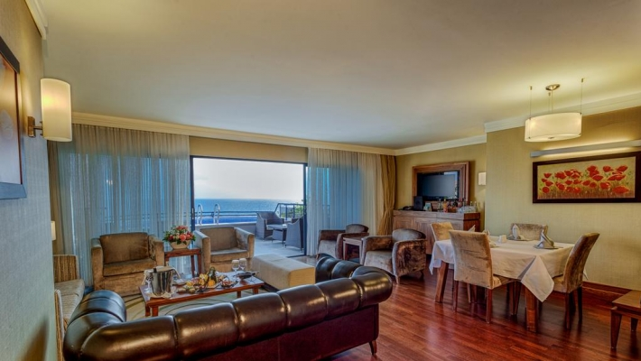 Susesi Luxury Resort 4