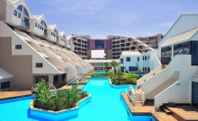 Susesi Luxury Resort 6