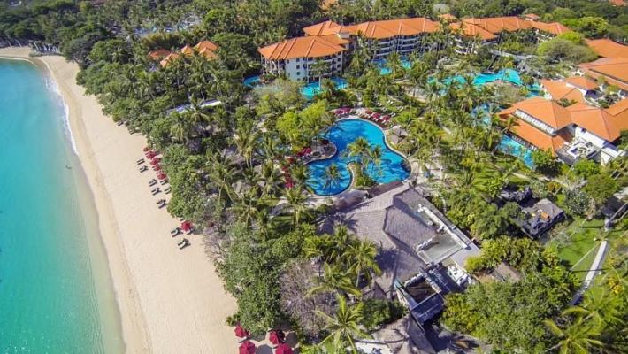 Hotel The Laguna Luxury Collection Resort & Spa 1