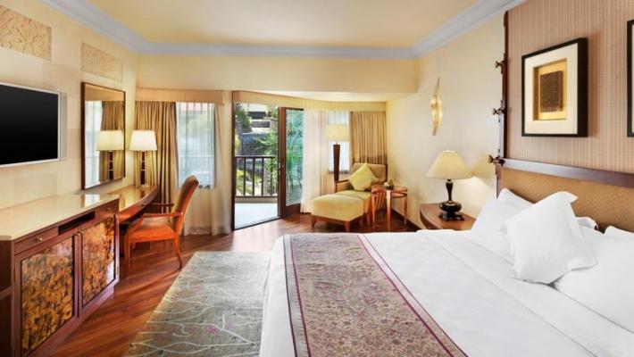 Hotel The Laguna Luxury Collection Resort & Spa 2