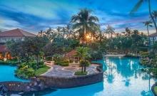 Hotel The Laguna Luxury Collection Resort & Spa 3