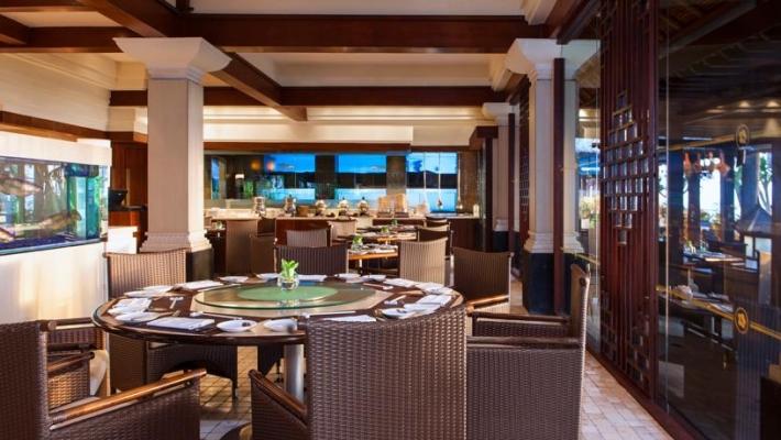 The Laguna Luxury Collection Resort & Spa 4
