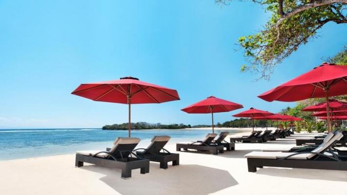 The Laguna Luxury Collection Resort & Spa 5