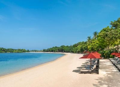 Hotel The Laguna Luxury Collection Resort & Spa