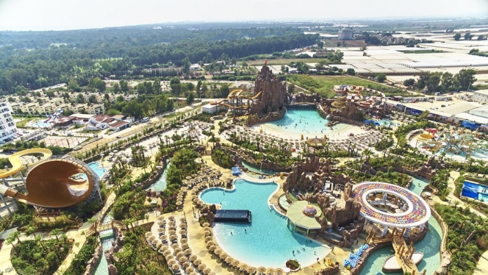 Hotel The Land of Legends Theme Park_1