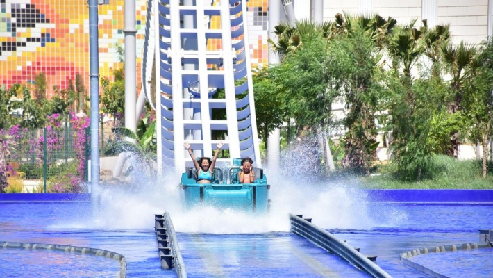 Hotel The Land of Legends Theme Park_3