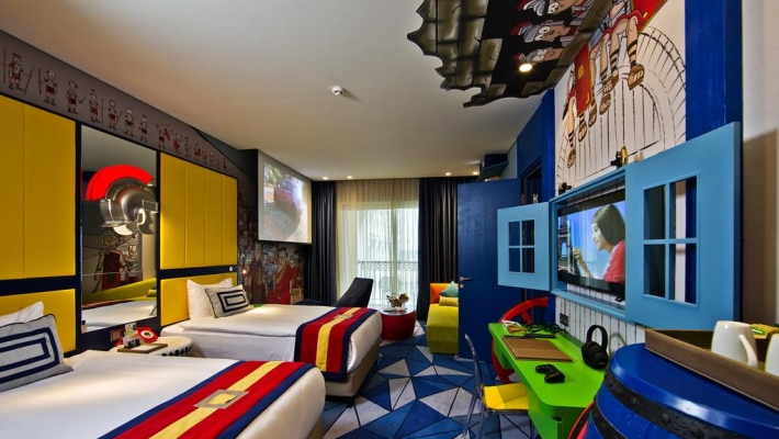 Hotel The Land of Legends Theme Park_2
