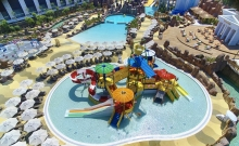 Hotel The Land of Legends Theme Park_6