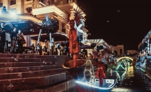 Hotel The Land of Legends Theme Park_7