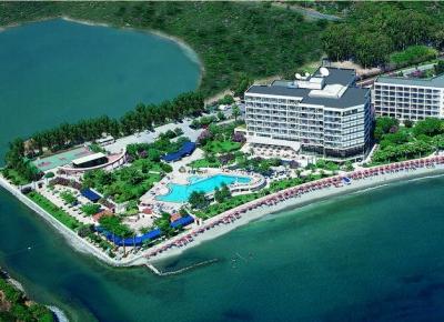 Hotel Tusan Beach