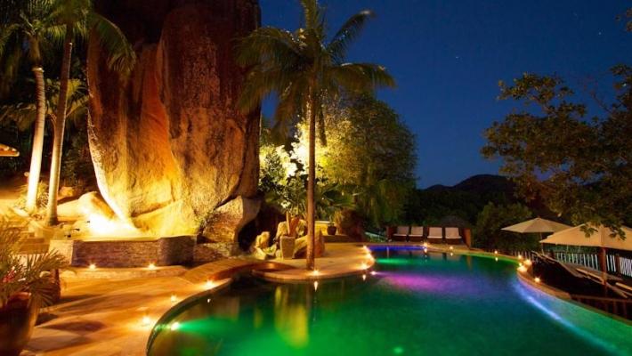 Sejur Seychelles