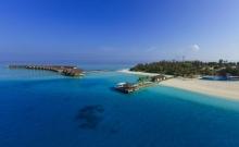 Hotel Velassaru Maldives 1