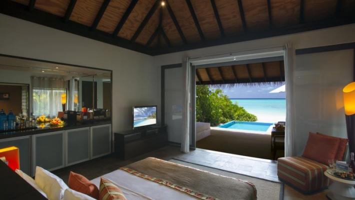 Hotel Velassaru Maldives 2