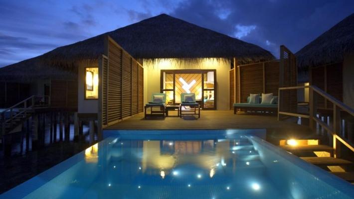 Hotel Velassaru Maldives 3