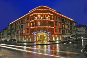 Hotel Vihren Palace Ski & Spa Resort