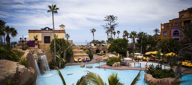 Hotel Villa Cortes 1