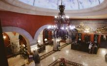Hotel Villa Cortes 2