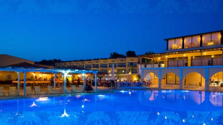 Hotel Village Mare 1