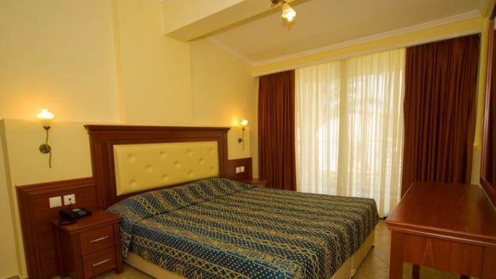Hotel Village Mare 2