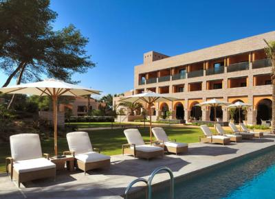 Hotel Vincci Estrella Del Mar