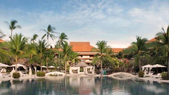 Hotel Westin Resort 1